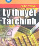 Giáo trình Lý thuyết tài chính - Phạm Thị Lan Anh