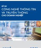 Sổ tay Công nghệ thông tin và truyền thông cho doanh nghiệp