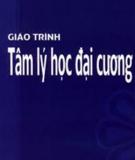 Giáo trình Tâm lý học đại cương - Nguyễn Quang Uẩn