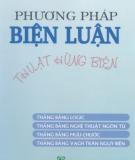 Ebook Phương pháp biện luận - Thuật hùng biện