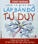 Ebook Lập bản đồ tư duy - Tony Buzan