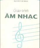 Giáo trình âm nhạc - Nguyễn Văn Nhân