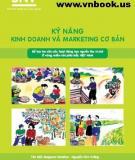 Kỹ năng kinh doanh và marketing cơ bản - Bergeron Emeline, Nguyễn Văn Tương