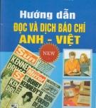 Hướng dẫn đọc và dịch báo chí Anh - Việt