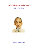 Hồ Chí Minh toàn tập - Tập 8