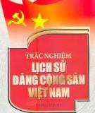 Hướng dẫn ôn thi môn lịch sử Đảng