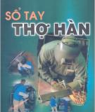 Sổ tay thợ hàn - Nguyễn Bá An