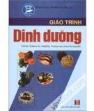 Giáo trình Dinh dưỡng - NXB Hà Nội