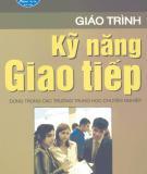 Giáo trình Kỹ năng giao tiếp - Th.S. Chu Văn Đức