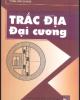 Trắc địa đại cương - Trần Văn Quảng