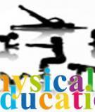 Giáo trình Môn Giáo dục thể chất