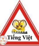 Giáo trình Ngữ âm tiếng Việt hiện đại - Võ Xuân Hào