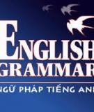 Ôn tập ngữ pháp tiếng Anh - Phạm Việt Vũ