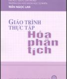 Giáo trình thực tập Hóa phân tích - Trần Ngọc Lan
