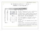 Bài giảng Vẽ kỹ thuật - TT Cát Mộc