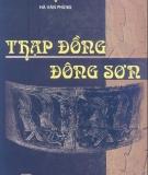 Thạp đồng Đông Sơn - Hà Văn Phùng