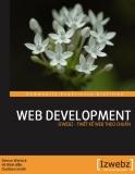 Web development Izwebz - Thiết kế web theo chuẩn: Phần 1 - Võ Minh Mẫn
