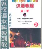 Giáo trình Hán ngữ - Tập 2 Quyển Thượng