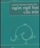 Những phương pháp của Ngôn ngữ học cấu trúc - Cao Xuân Hạo