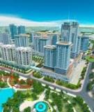 Bài giảng Quy hoạch đô thị bền vững: Quy hoạch khu công nghiệp