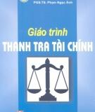 Giáo trình Thanh tra tài chính - PGS.TS. Phạm Ngọc Ánh