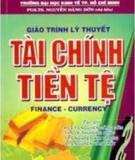 Giáo trình Lý thuyết Tài chính - Tiền tệ - ĐH Kinh tế TP.HCM