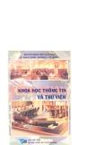 Ebook Tổng quan khoa học thông tin và thư viện - Nguyễn Huy Hiệp