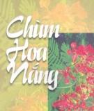 Ebook Tập bài hát dùng trong trường phổ thông cơ sở: Chùm hoa nắng - NXB Hà Nội
