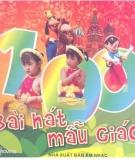Ebook 100 Bài hát mẫu giáo - Nxb. Âm Nhạc