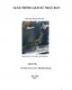 Giáo trình Lịch sử Nhật Bản: Quyển hạ - Phần 2 -  Nguyễn Nam Trân
