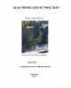 Giáo trình Lịch sử Nhật Bản: Quyển hạ - Phần 1 - Nguyễn Nam Trân