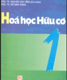 Giáo trình Hoá học hữu cơ 1 - PGS,TS. Nguyễn Hữu Đĩnh