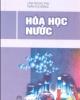 Ebook Hóa học nước - Lâm Ngọc Thụ, Trần Thị Hồng