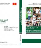 Tiêu chuẩn kỹ năng nghề du lịch Việt Nam: Nghiệp vụ hướng dẫn du lịch - Phần 2