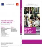 Tiêu chuẩn kỹ năng nghề du lịch Việt Nam: Nghiệp vụ quản lý khách sạn nhỏ - Phần 2