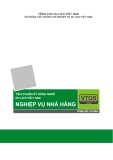 Tiêu chuẩn Kỹ năng nghề du lịch Việt Nam: Nghiệp vụ nhà hàng - Phần 1