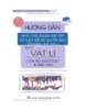 Ebook Hướng dẫn giải các dạng bài tập môn Vật lý từ các đề thi quốc gia mô Vật lý của BGD&ĐT - NXB ĐHQGHN