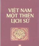 Ebook Việt Nam một thiên lịch sử - NXB Khoa học xã hội