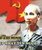 Tư tưởng Hồ Chí Minh - Nguyễn Thị Diệu Liêng
