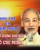 Giáo trình Tư tường Hồ Chí Minh - Trường Đại học Thuỷ Lợi