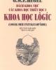 Bách khoa thư về các Khoa học triết học I – Khoa học logic - G.W.F. Hegel