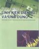 Giáo trình Linh kiện điện tử và ứng dụng - TS. Nguyễn Viết Nguyên