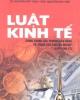 Giáo trình Luật kinh tế - TS. Nguyễn Thị Thanh Thủy (chủ biên)