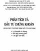Giáo trình Phân tích và đầu tư chứng khoán: Phần 2 - PGS.TS. Bùi Kim Yến, TS. Thân Thị Thu Thủy (chủ biên)