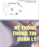Ebook Hệ thống thông tin quản lý - TS. Phạm Thị Thanh Hồng