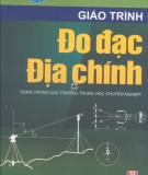 Giáo trình Đo đạc địa chính - Nxb. Hà Nội