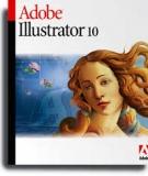 Ebook Học nhanh Adobe Illustractor 10: Phần 2 - Lê Thị Hồng Loan
