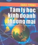 Giáo trình Tâm lý học kinh doanh thương mại - Trần Thị Thu Hà