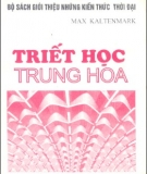 Ebook Triết học Trung Hoa - NXB. Thế giới