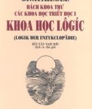 Bách khoa thư về các Khoa học triết học I: Khoa học Lôgíc - G.W.F. Hegel